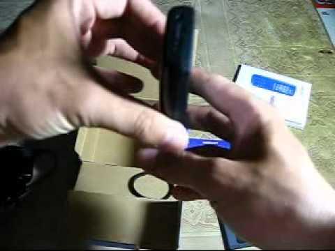 Đập hộp Nokia X1-01 Điện thoại 2 sim 2 sóng đầu tiên của Nokia.avi