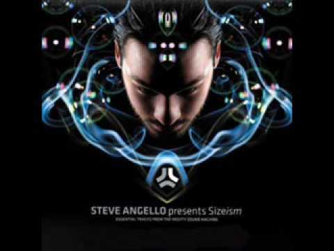 Steve Angello - Alpha Baguera