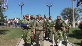 Стоит посмотреть: Празднование дня ВДВ в Донецке