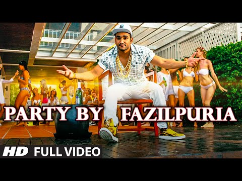 Mix - Fazilpuria