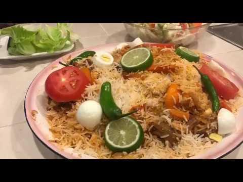 (Ruuza Briyani Akka Itti Godhan) How to Make Biryani Ethiopian/Oromo Style (BEST)! #EthiopianFood