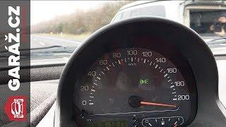 220 km/h Fiat Multipla Racing  - Projekt GARÁŽ.cz - Předčasný ježíšek aneb PRVNÍ DÍL nového seriálu!