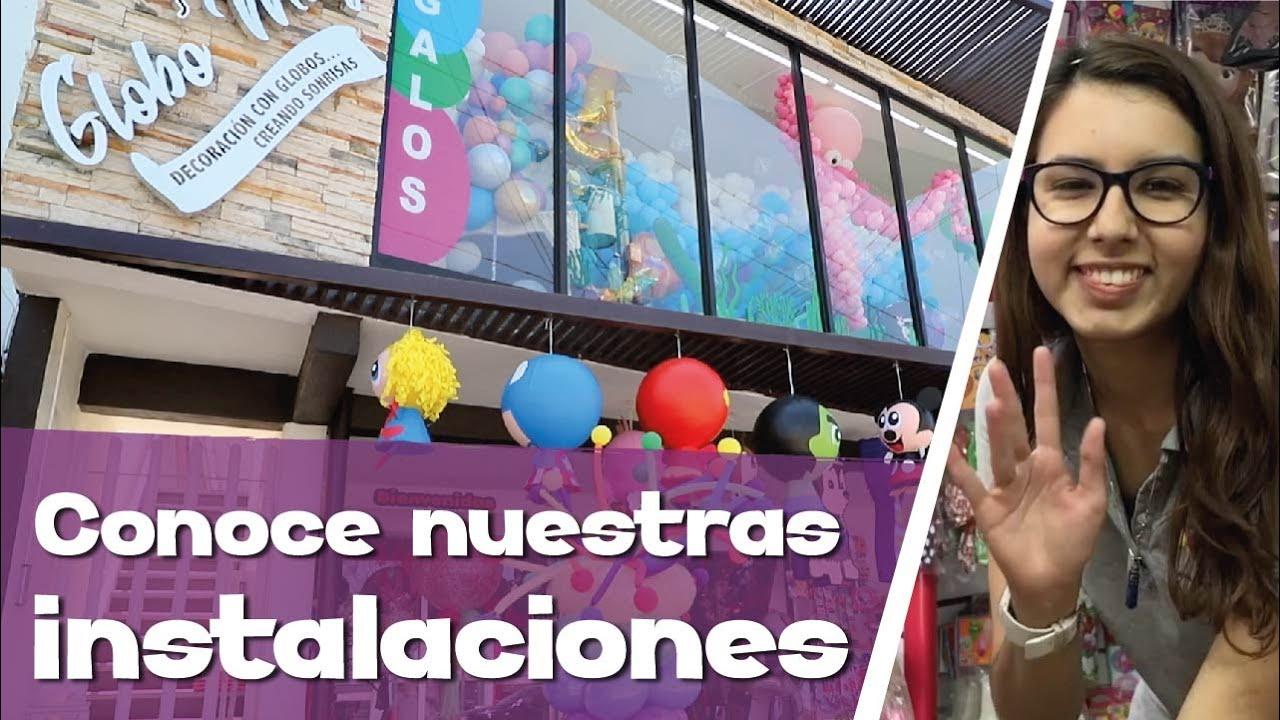 Conoce nuestra sucursal en Tejeda, Querétaro