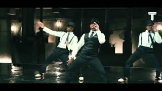 BLUE EYES ( YO YO HONEY SINGH ) DUB TRONIC - DJ TEJAS ( VELOCITY 2013 ) Promo Remix