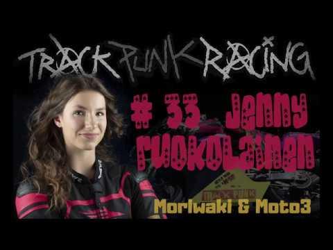 2018 Botniaring - Jenny Ruokolainen
