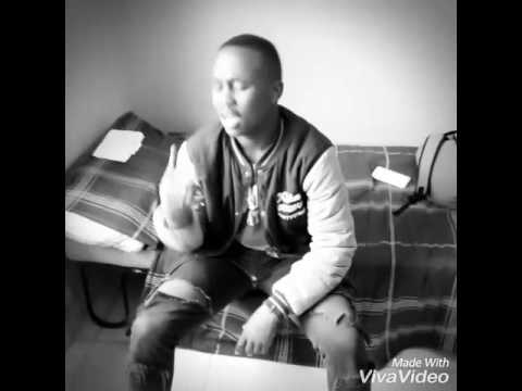 best poet in south africa (minenhle)