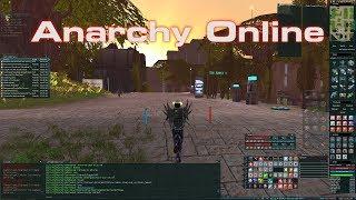Anarchy Online 18.8 [ Still Alive ]