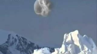 超震撼!南极洲上空惊现巨型行星,高清现场拍摄! thumbnail
