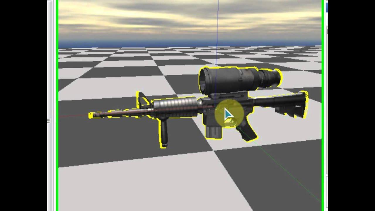 Скачать Игру Про Создание Оружий - фото 4