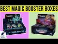 10 Best Magic Booster Boxes 2019