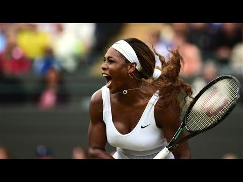 Wimbledon 2015: Serena Williams and the Women to Watch