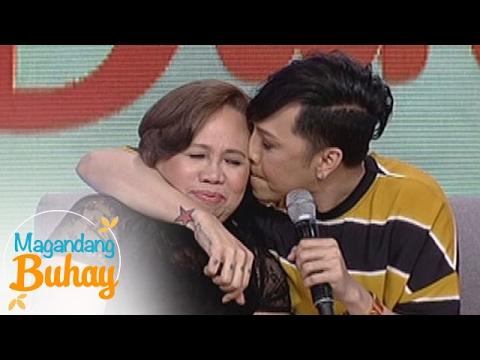 Magandang Buhay: Momshie Rosario's message for Vice