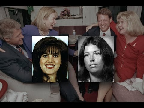 The Clintons' War on Women: How Hillary Strong-Armed Women into Accepting Sexual Assault