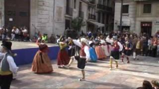 Fandango De A Tres - Rondalla Samaruc