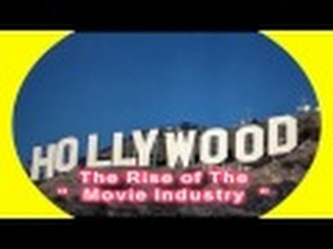 "Should You Go To Hollywood ? "" Cyber Hollywood ""  By : Victor Love"