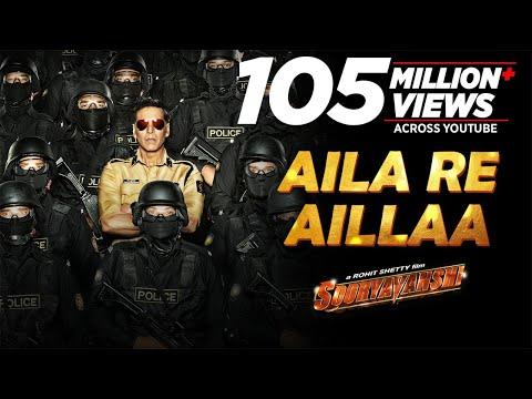 Download Aila Re Aillaa (Video) Sooryavanshi| Akshay, Ajay, Ranveer, Katrina, Rohit, Pritam, Tanishk| 5 Nov