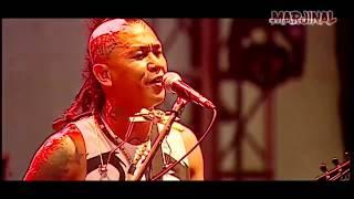 [Live] Marjinal Beraksi - Marsinah Live | Blaut Mike Taring Bobbi | Taring Babi | Lagu Untuk Buruh