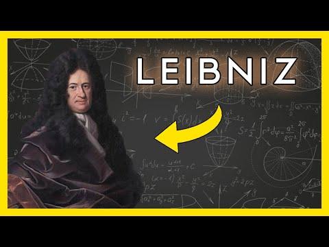 Vida de Leibniz