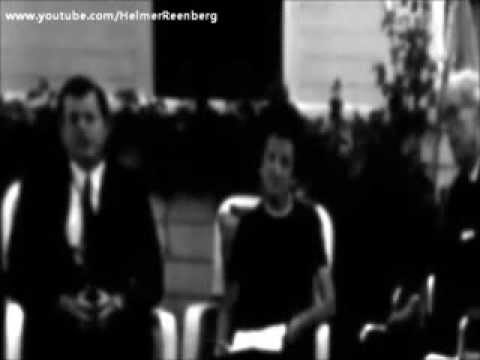 June 15, 1968 - Edward & Rose Kennedy thanks the nation following Robert F. Kennedy