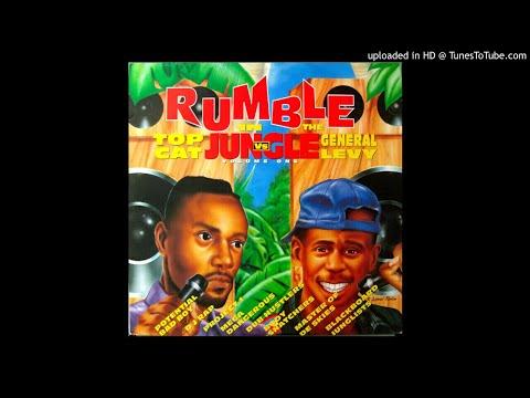 A2 - Top Cat - Bunn The Sensi (Dub Hustlers Remix)