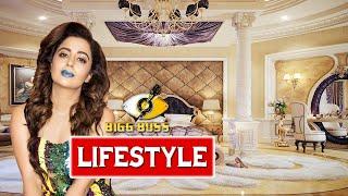 Nehha Pendse (Bigg Boss 12) Lifestyle,Family,Net worth ✿◕ ‿ ◕✿ 2018 HD