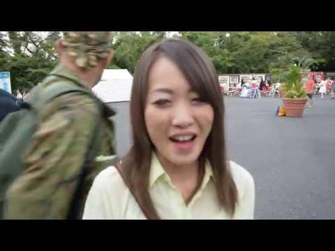 シザーチンPクランクイン&リターンイベント動画50