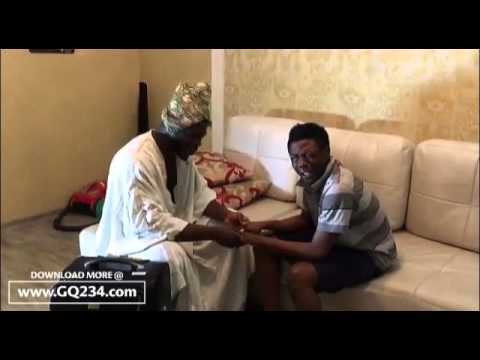Download comedy video CrazeClown ft  Tegaa – Strong Prayer For Devilish Acts www GQ2
