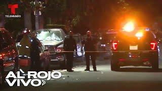 Celebración del Día de las Madres termina en balacera mortal en Hollywood, California