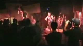 "Phinehas ""Panhammer"" & ""My Horses Are Many"" live @ the ("