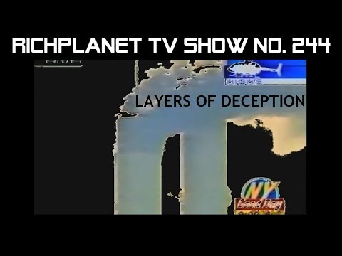 Layers of Deception - PART 3 OF 3