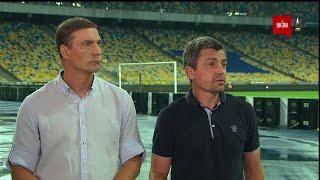 Відео аналіз матчу Динамо Колос 2 1 Спецвипуск Профутбол за 22 червня 2020 року