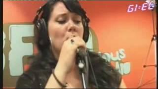 Lisa - Hallelujah [Live @ Giel Beelen, 3FM] Thumbnail