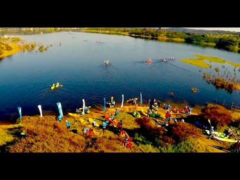 Columbia Adventure Challenge 2016 - Tercera Fecha