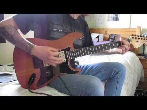 Stone Sour 'Song #3' (Guitar Cover)