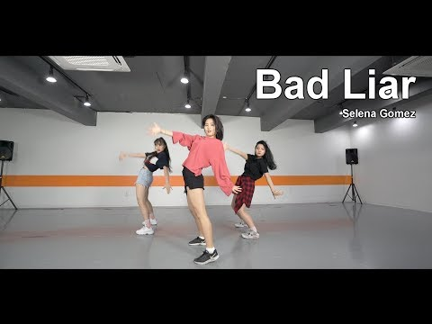 Bad Liar - Selena Gomez / Choreography - SooYoung Choi