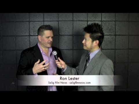 Dallas SAG-AFTRA: Ron Lester