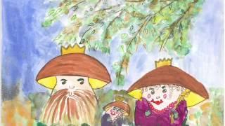 Конкурс Рисунков на фестивале