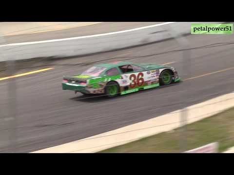 Sunset Speedway, Super Stock, May 19, 2019