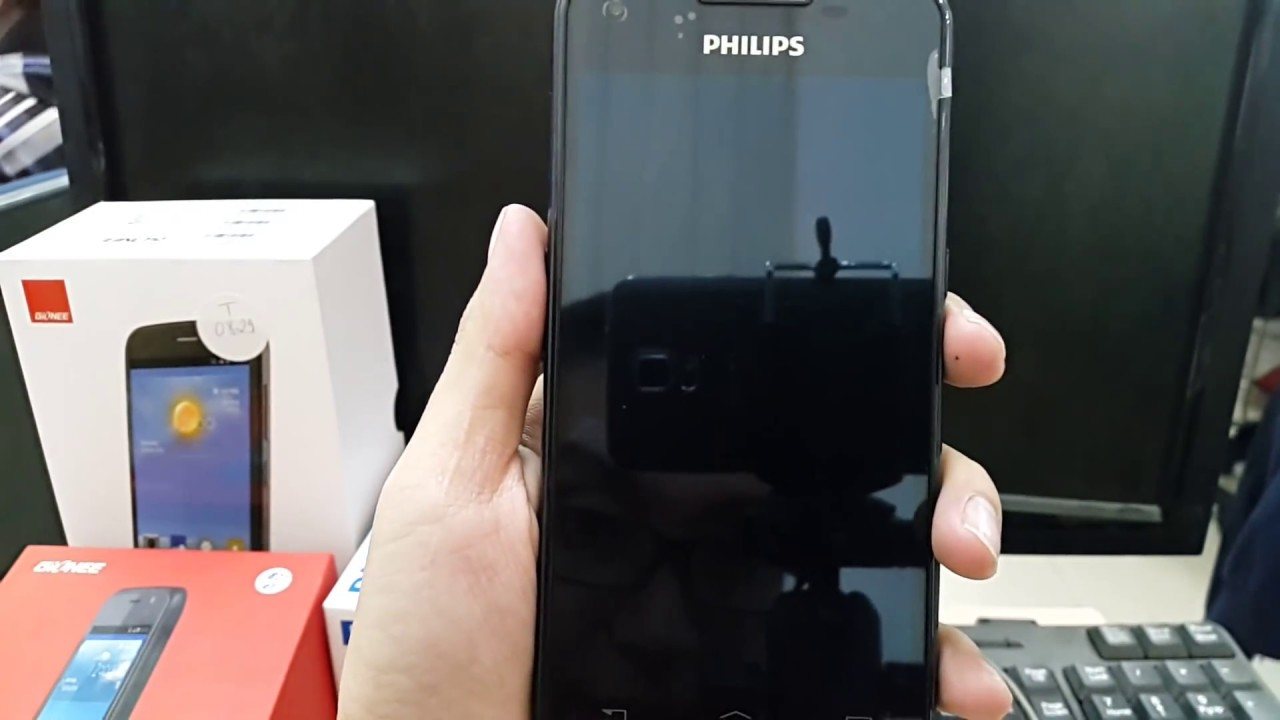 Прошивка Philips Xenium W6610. Firmware Upgrade Philips Xenium .
