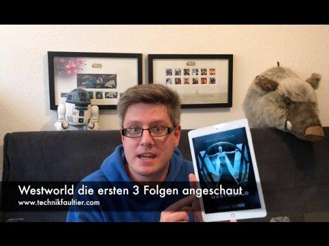 Westworld Folgen
