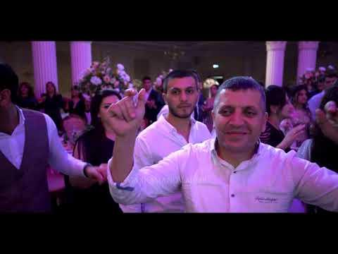 Очень Красивые танцы на Езидской свадьбе ❤️❤️ г.УФА  (ezdi Dawate, Govand, Kocari, Rustam Maxmudyan)