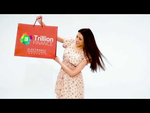 Trillion Finance Indonesia Advertisement