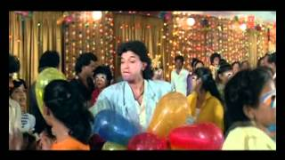 Halwa Wala Aa Gaya-2 [Full Song] | Dance Dance | Mithun Chakraborty