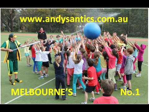 Kids Birthday Parties Melbourne Kids Parties Melbourne Kids - Children's birthday parties melbourne
