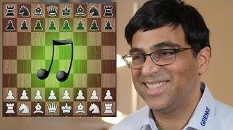 Vishy Anand's Music Taste | Rammstein?