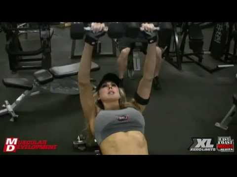 Marzia Prince: Two Days from 2010 New York Pro
