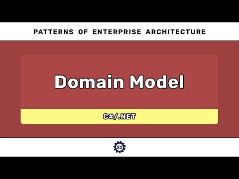 domain-model-(c#)---patterns-of-enterprise-architecture