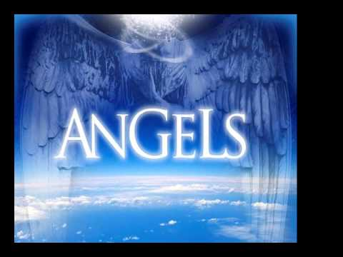 ♥ ♫ ♪ Lenny Kravitz: Calling All Angels HQ w/Lyrics ♥ ♫ ♪