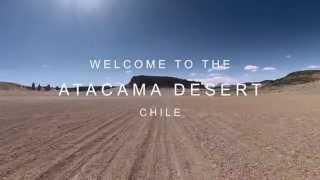 Welcome to the Atacama Desert thumbnail