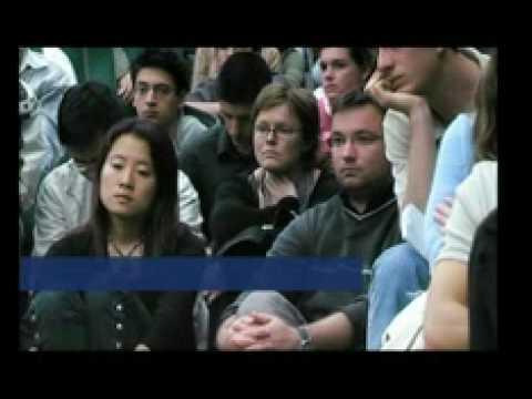 HEC Paris, the Leading Business School in Europe